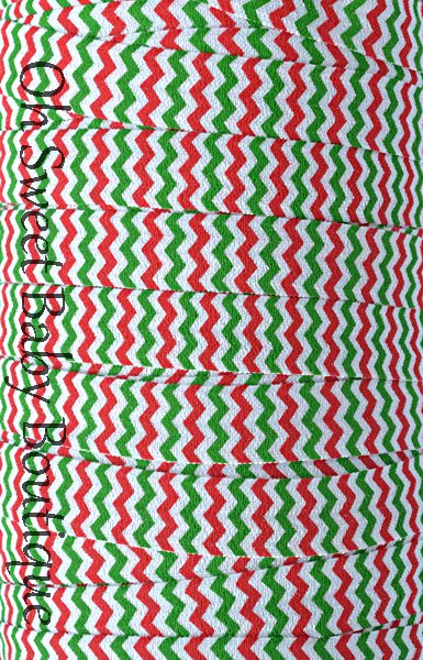 Christmas Chevron FOE-