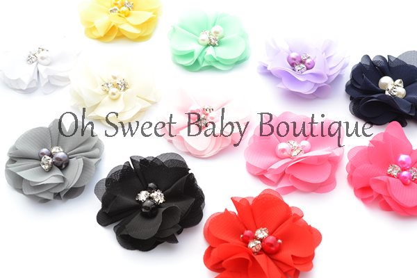 New Dainty Blossoms-