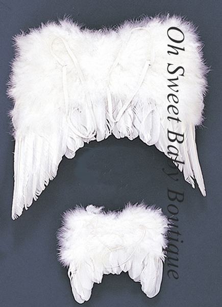 Angel Wings-